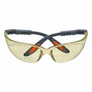 veiligheidsbril-geel-glas